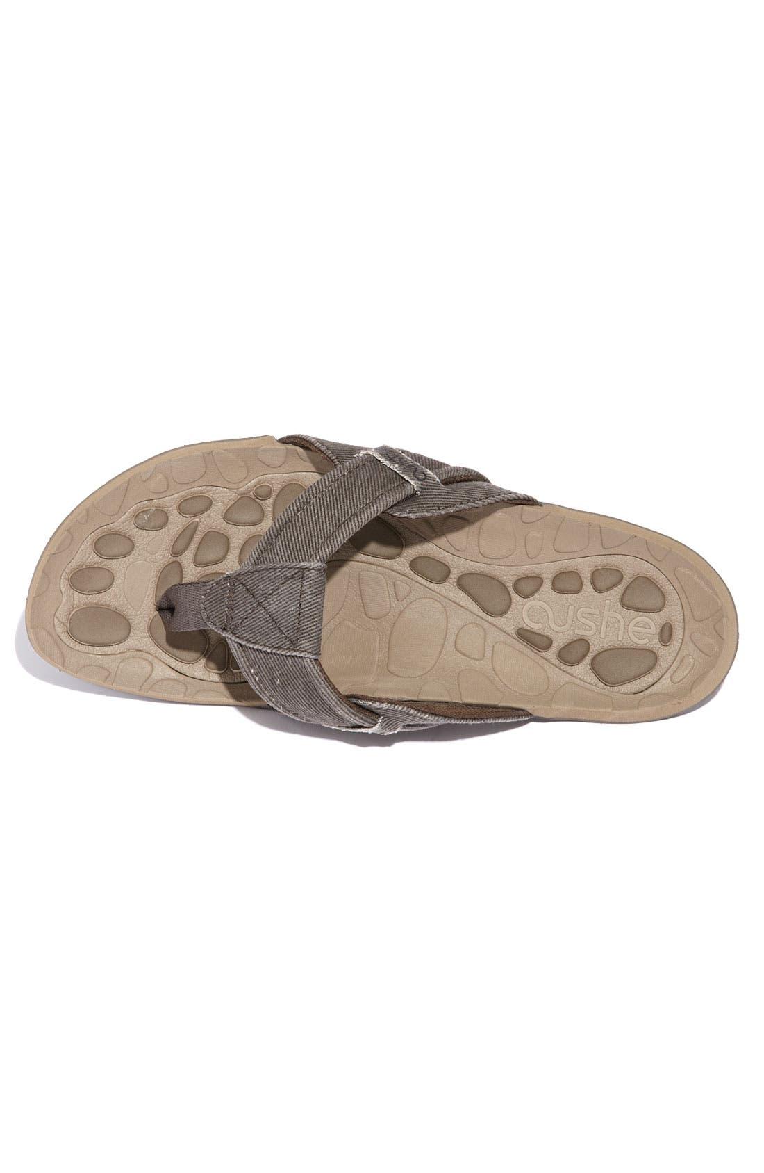 Alternate Image 3  - Cushe 'Evo Webb' Flip Flop
