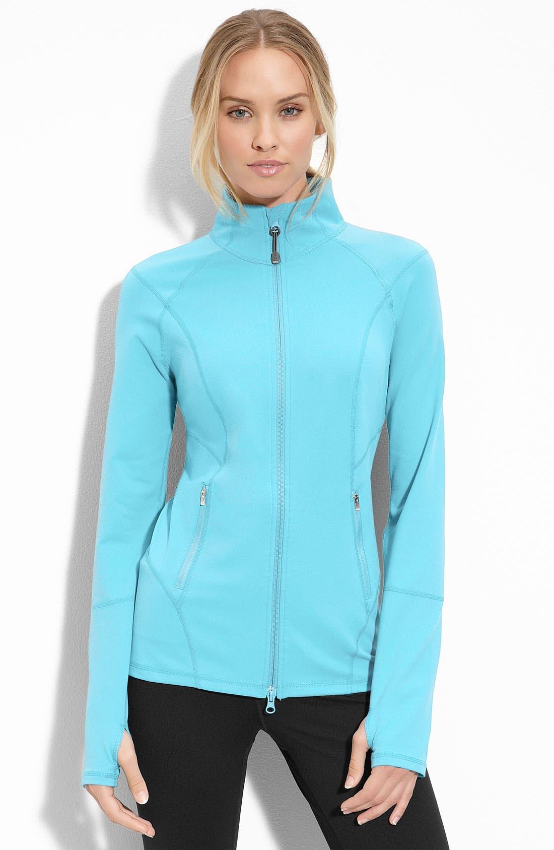 Main Image - Zella 'New Intersect' Jacket
