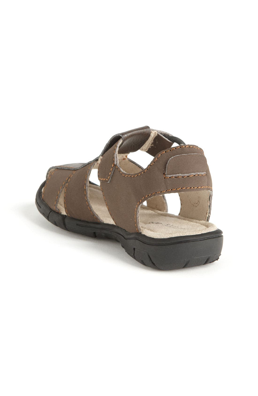 Alternate Image 2  - Jumping Jacks 'Sand Lot' Sandal (Walker & Toddler)