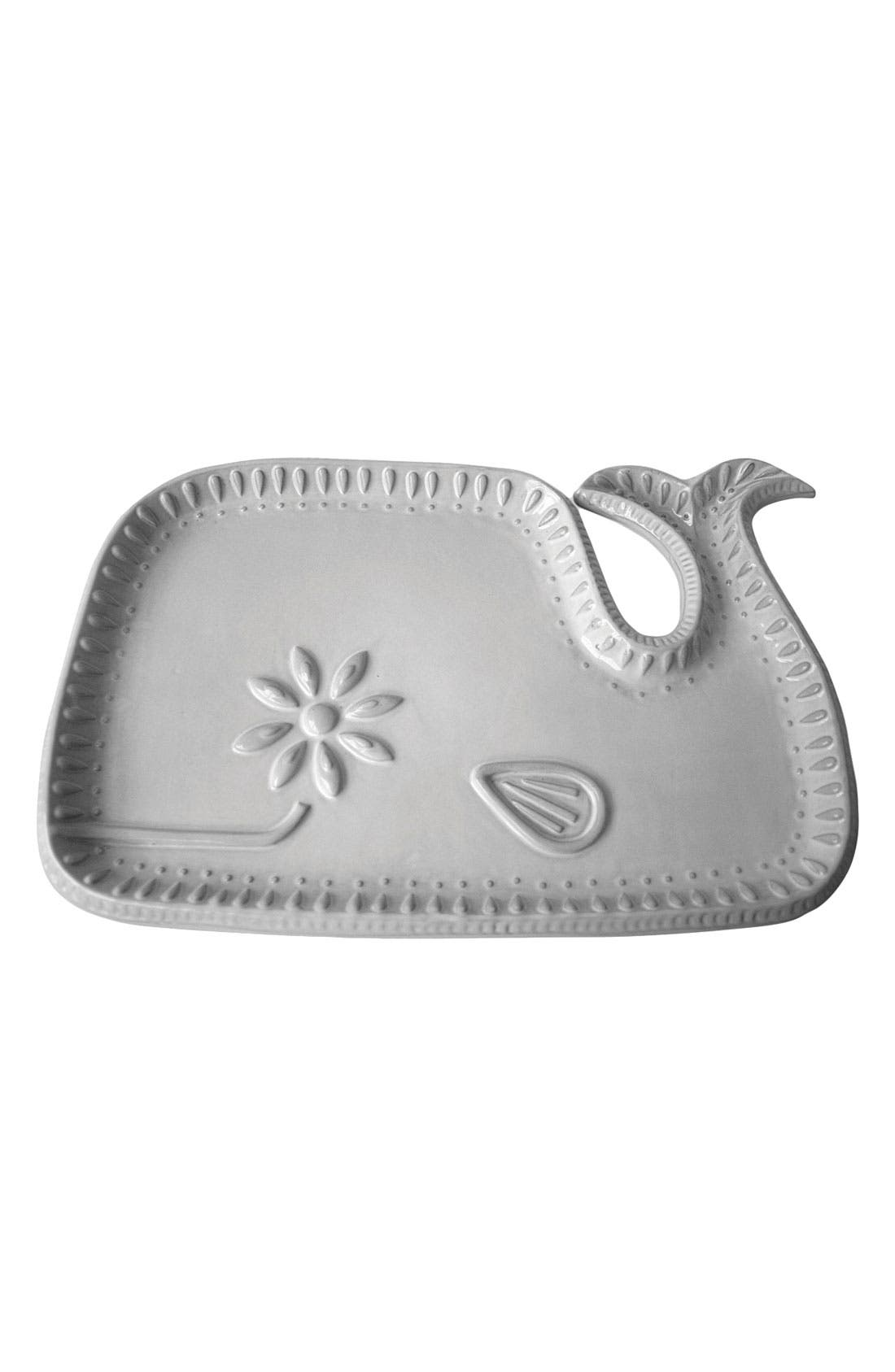 Alternate Image 1 Selected - Jonathan Adler 'Whale' Serving Platter