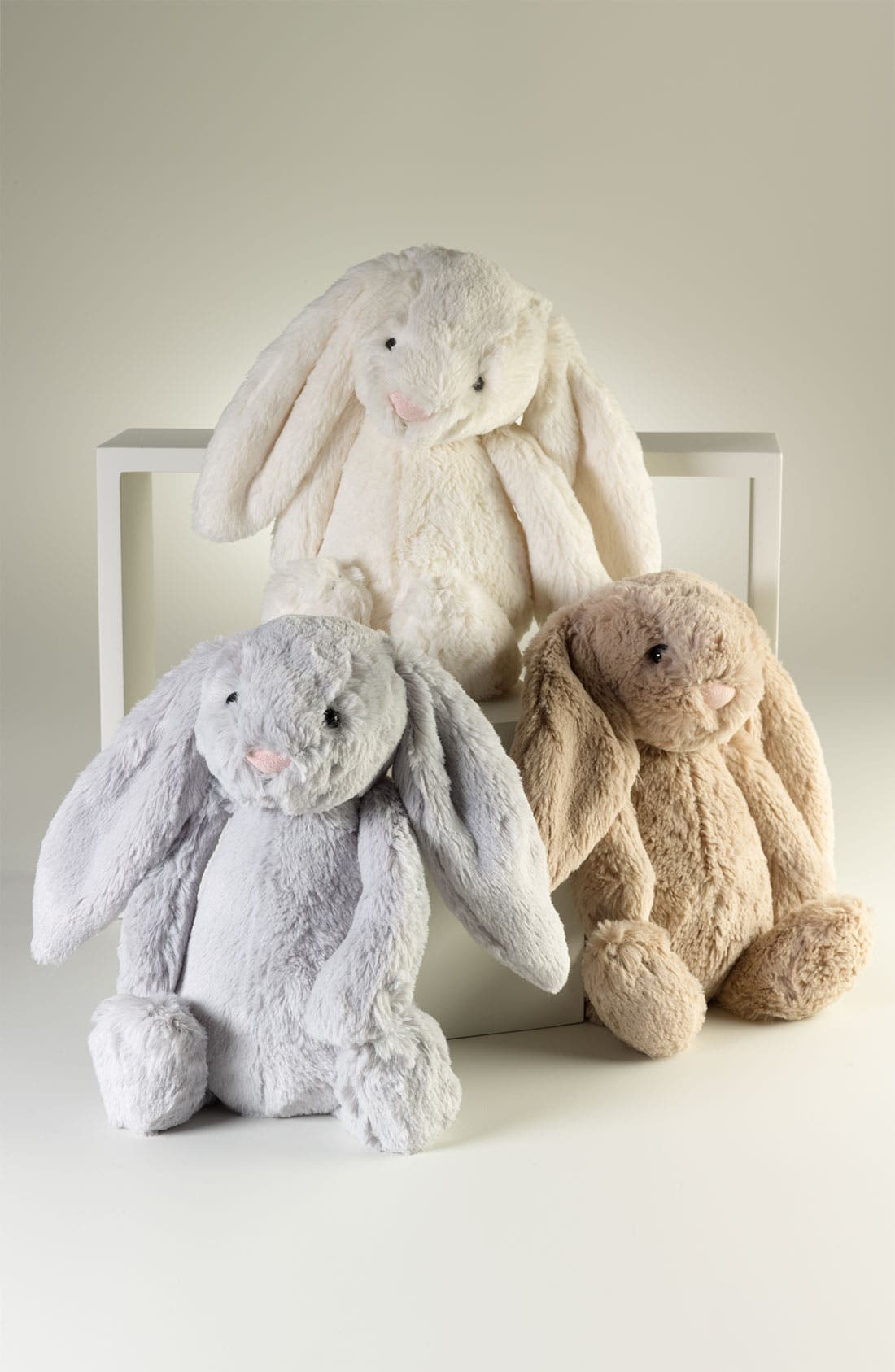 Alternate Image 3  - Jellycat 'Bashful' Bunny