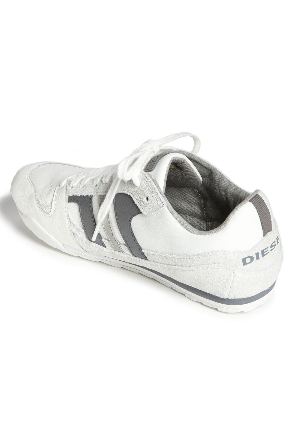 Alternate Image 2  - DIESEL® 'Long Term Gunner' Sneaker
