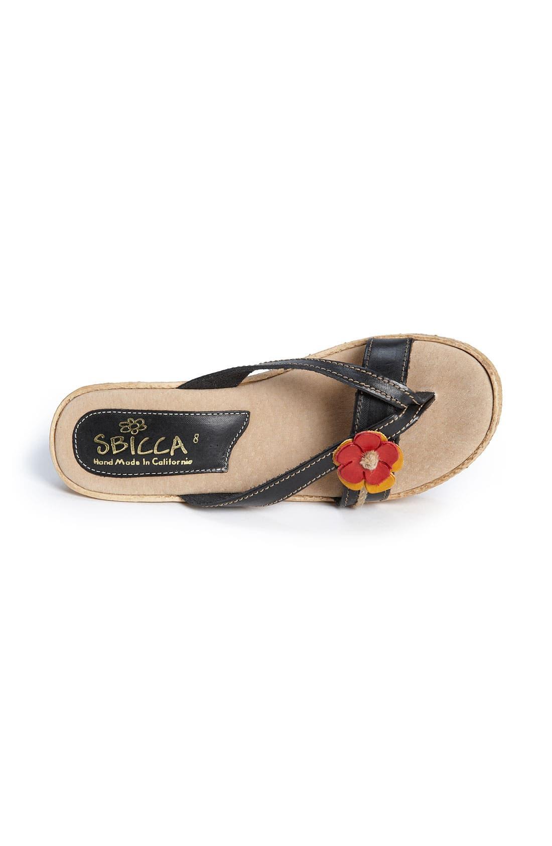 Alternate Image 3  - Sbicca 'Amity' Sandal