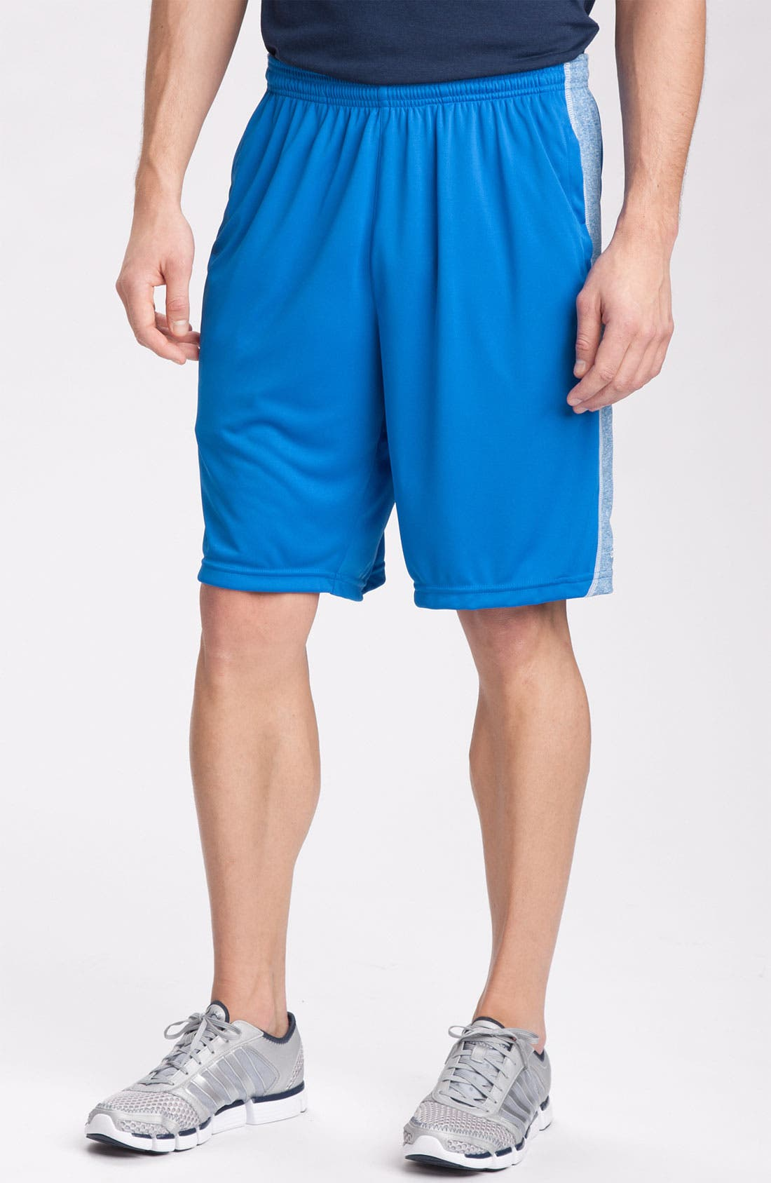Alternate Image 1 Selected - adidas 'Force' Shorts