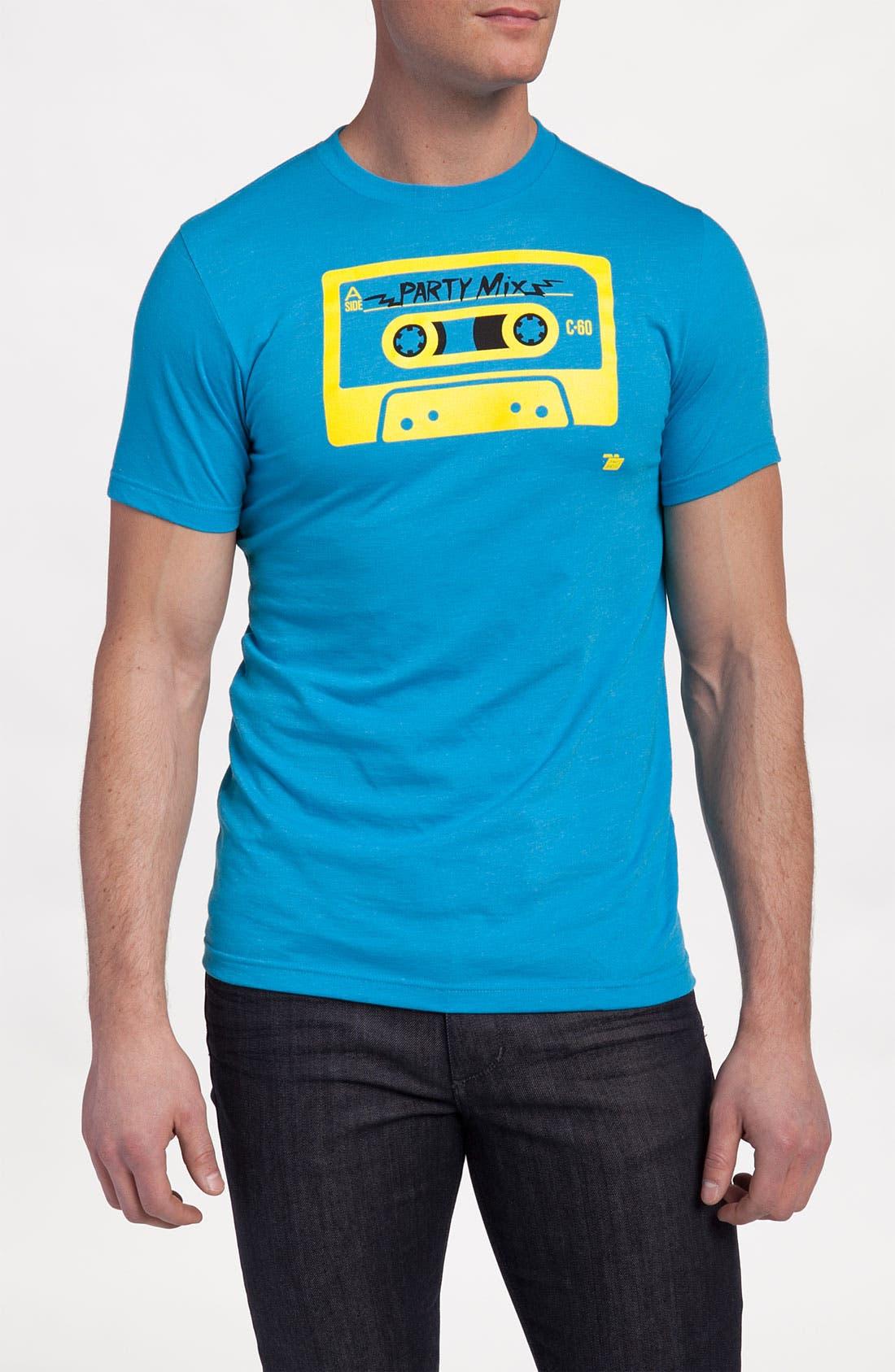 Main Image - Ames Bros 'Party Mix' T-Shirt