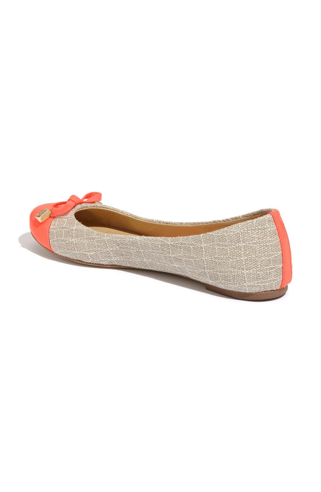 Alternate Image 2  - kate spade new york 'heather' flat
