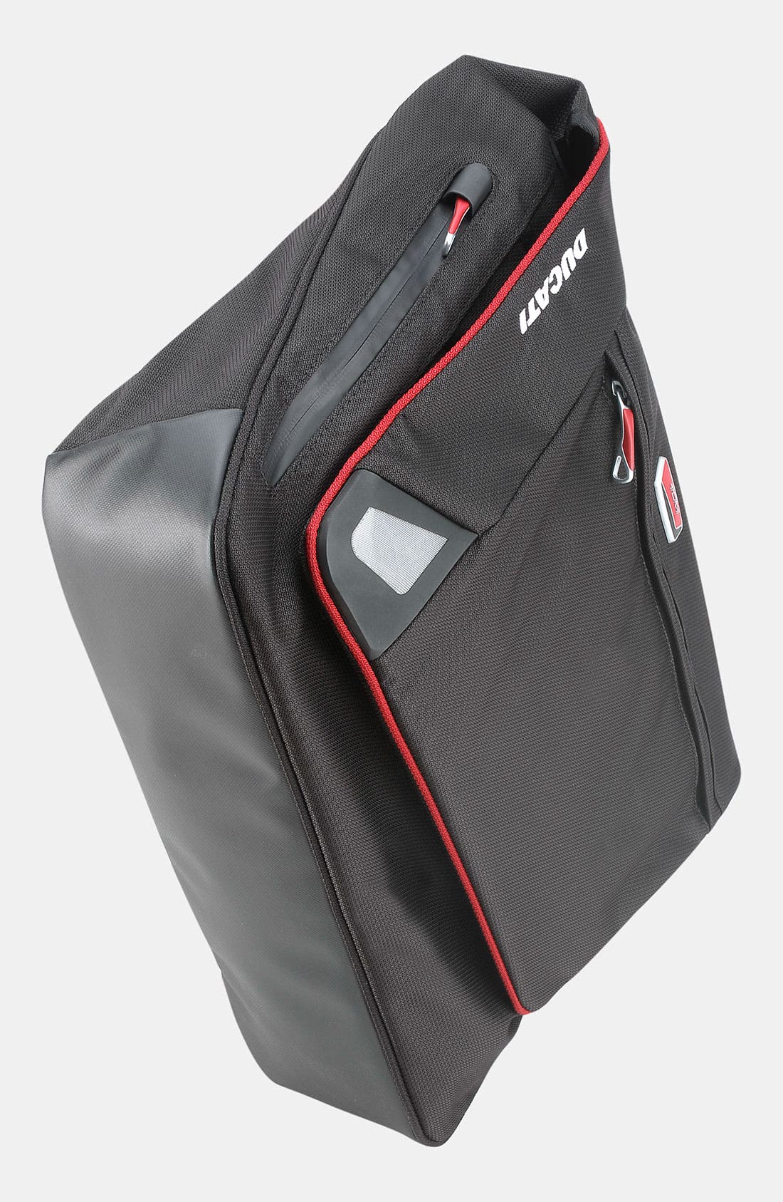 Alternate Image 4  - Tumi 'Ducati - Multistrada' Laptop Messenger Bag
