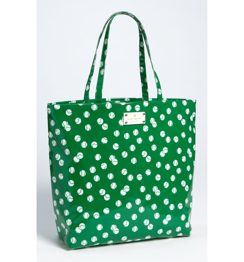 Daycation Coated Canvas Bon Per