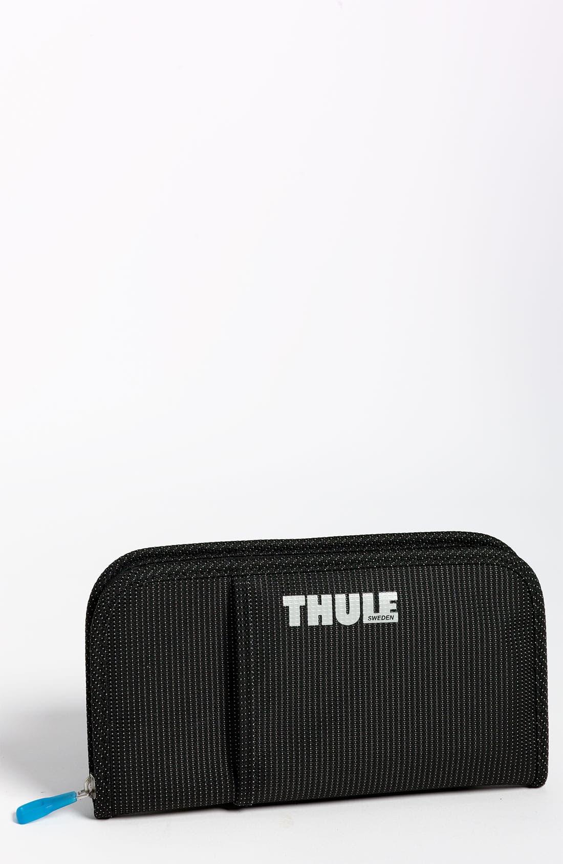 Alternate Image 1 Selected - Thule Nylon Travel Wallet