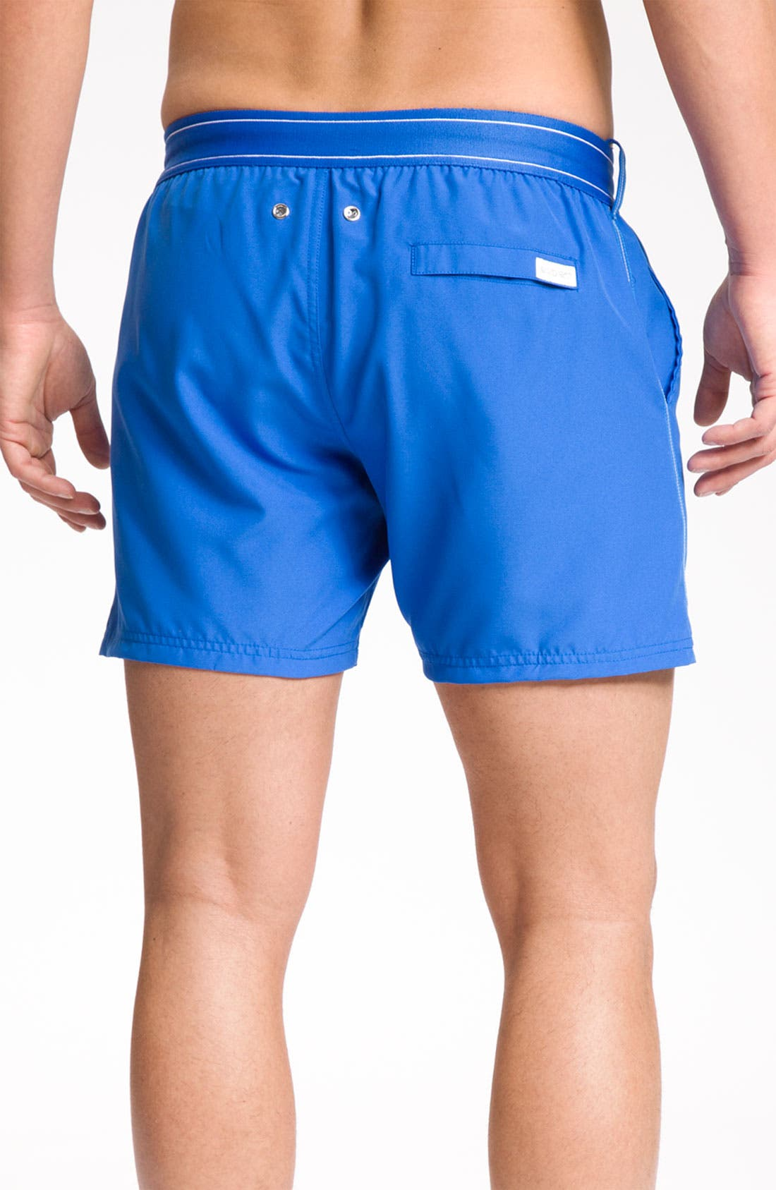 Alternate Image 2  - 2(x)ist 'Hampton' Volley Swim Shorts