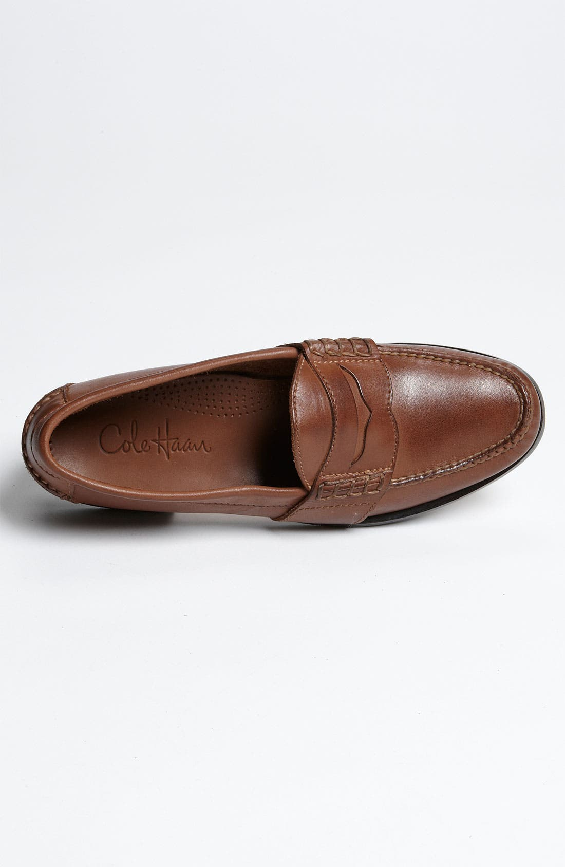 Alternate Image 3  - Cole Haan 'Bowman' Loafer