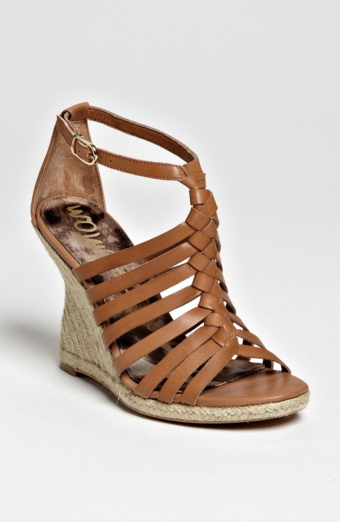 Alternate Image 1 Selected - Sam Edelman 'Annabell' Sandal (Online Exclusive)