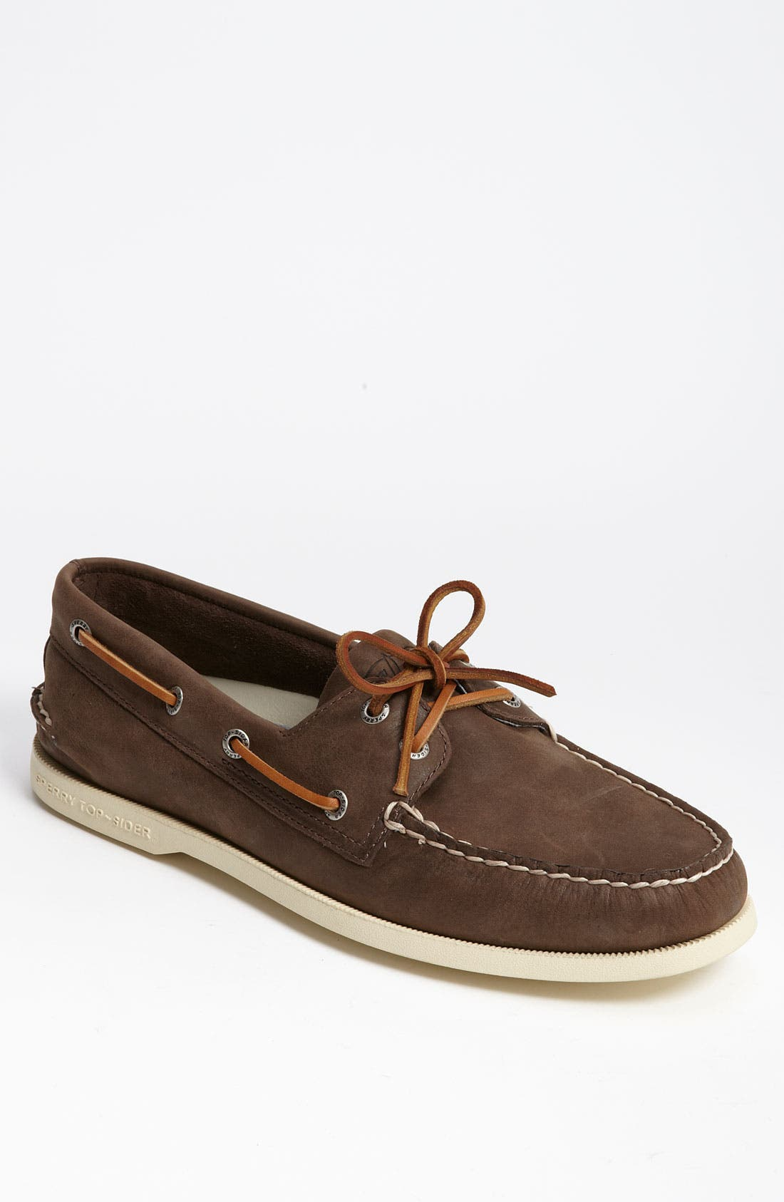 Alternate Image 1 Selected - Sperry Top-Sider® 'Authentic Original 2-Eye' Boat Shoe