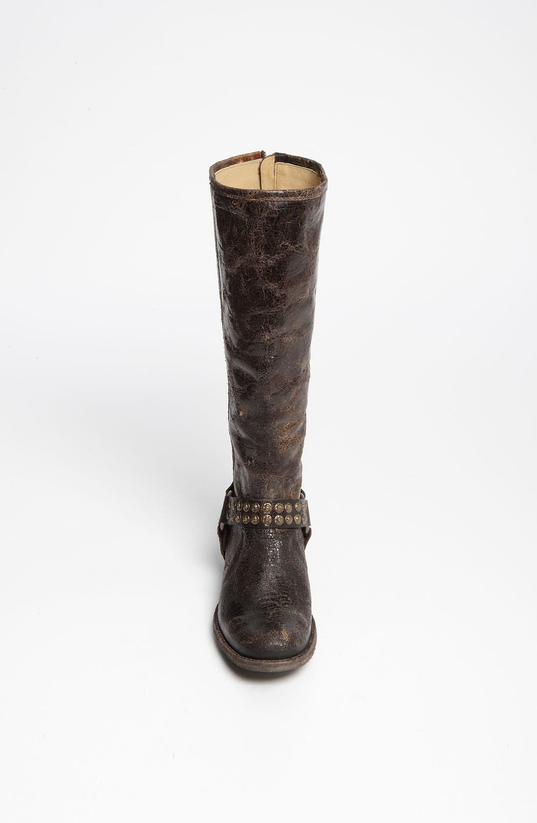 Alternate Image 3  - Frye 'Phillip' Studded Harness Boot
