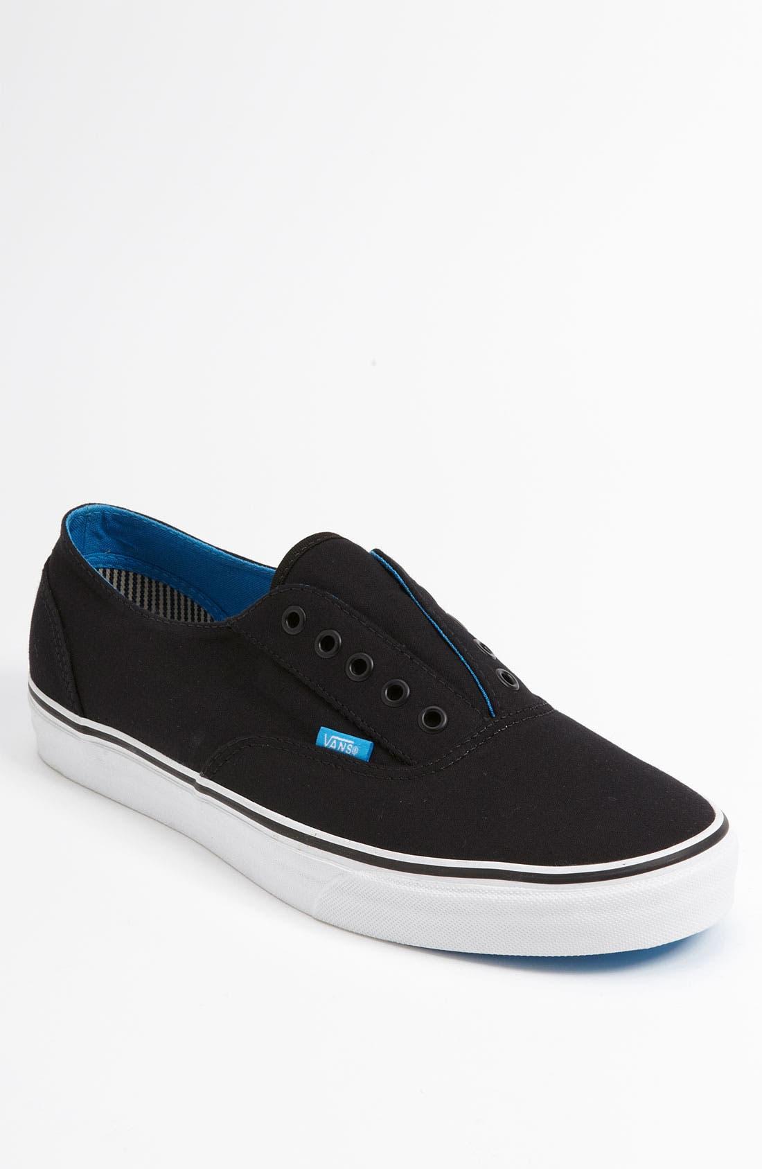 Alternate Image 1 Selected - Vans 'Era Laceless CA' Sneaker (Men)