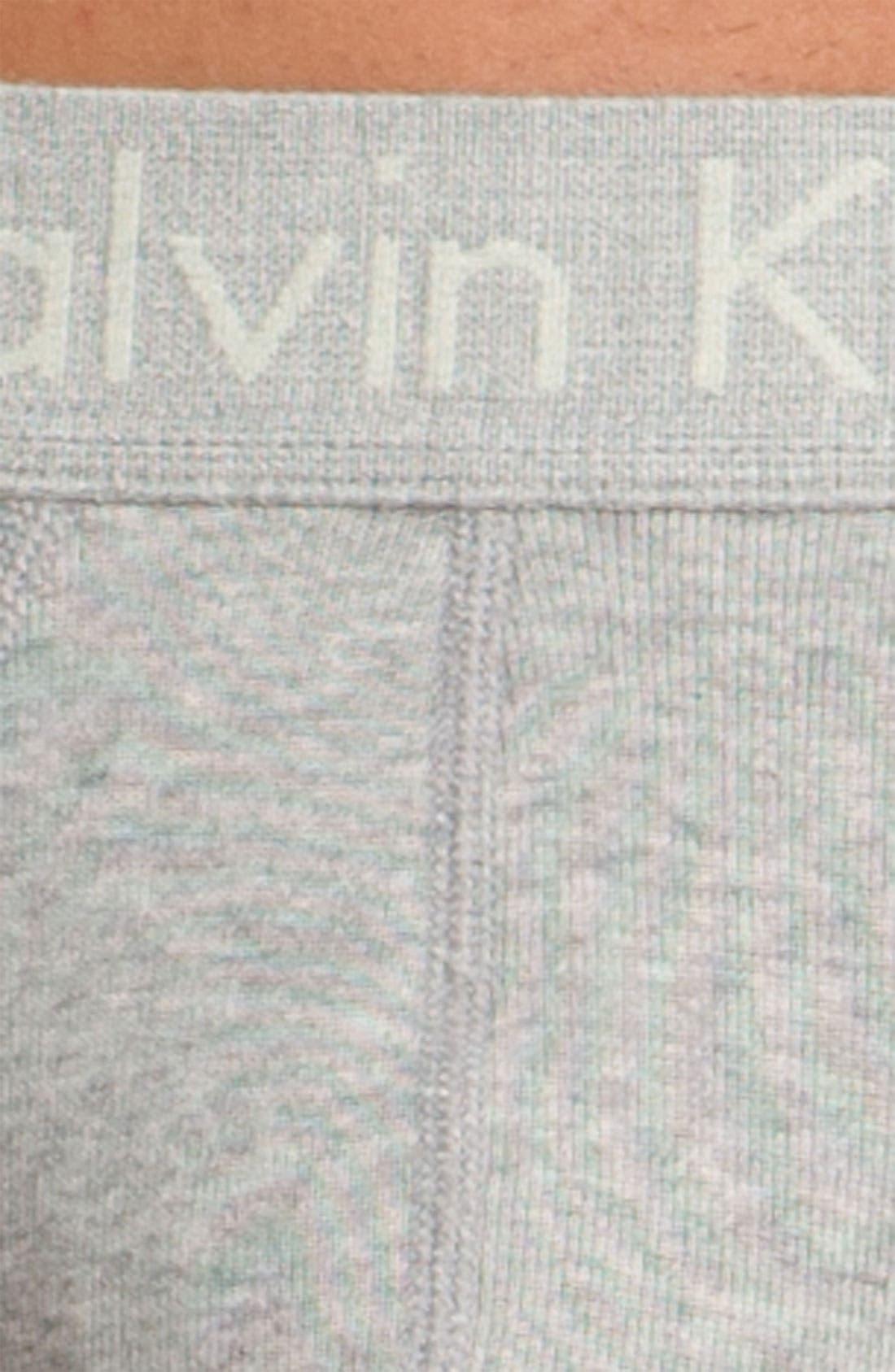 Alternate Image 2  - Calvin Klein 'Body - U1703' Hip Briefs