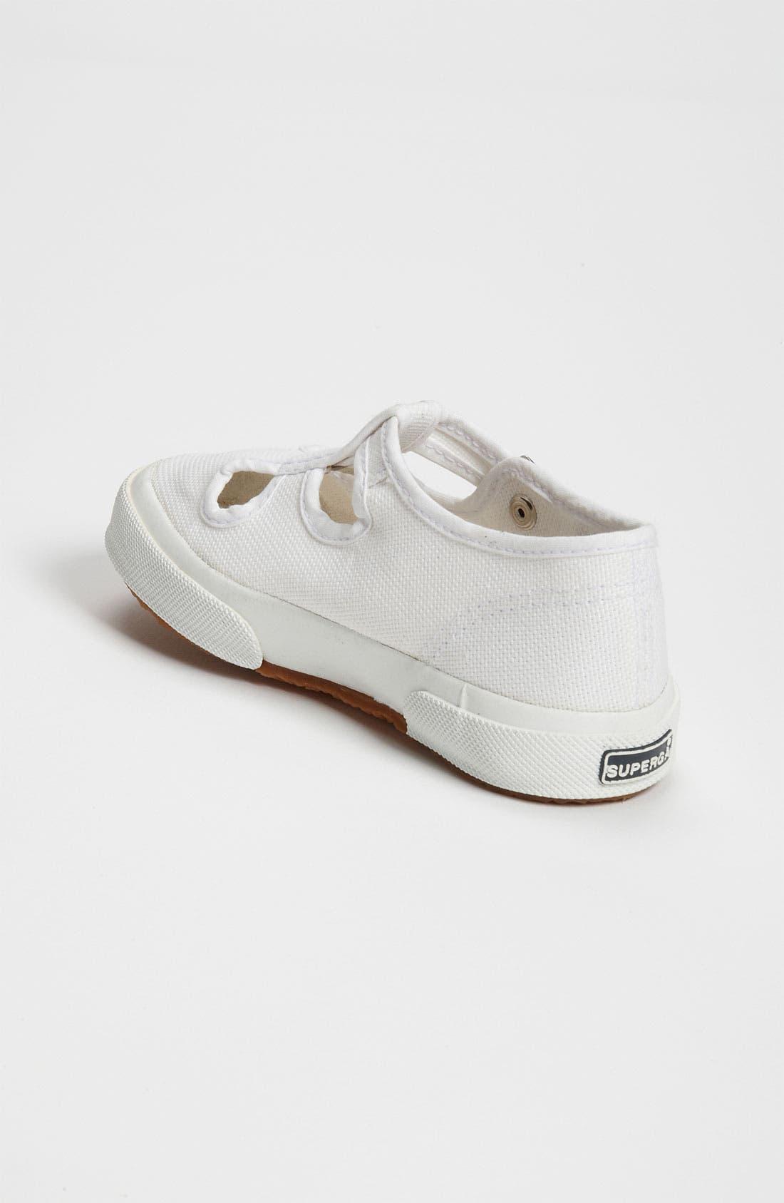 Alternate Image 2  - Superga '205' Sneaker (Walker, Toddler & Little Kid)