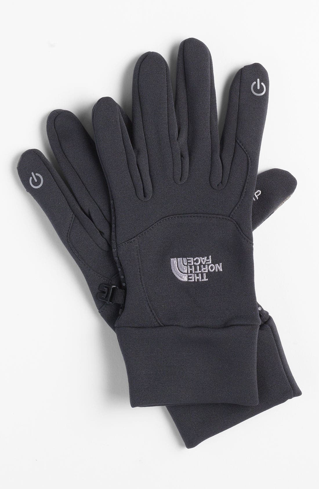 Alternate Image 1 Selected - The North Face 'E-Tip' Gloves