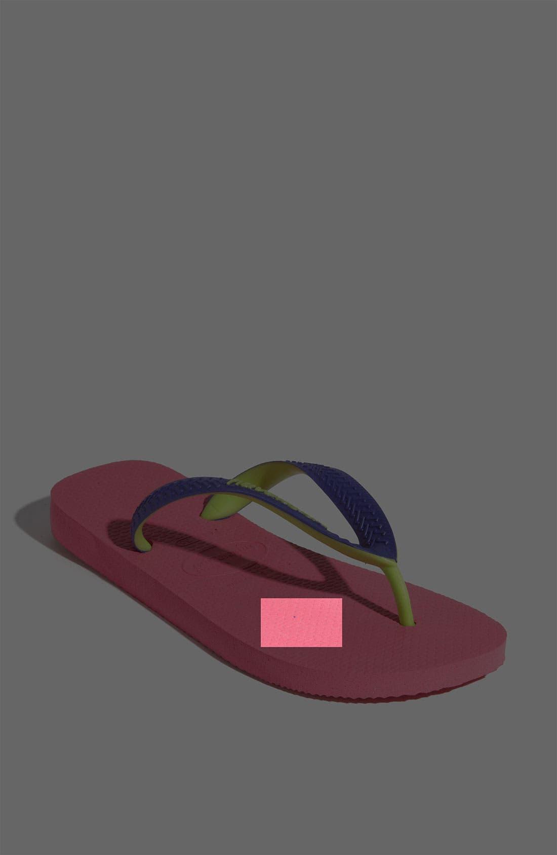 Alternate Image 1 Selected - Havaianas 'Top Mix' Flip Flop (Women)
