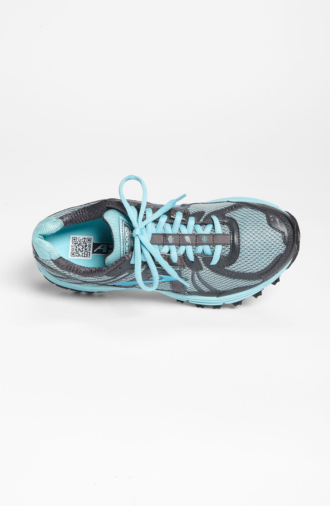 Alternate Image 3  - Brooks 'Adrenaline ASR 9' Trail Running Shoe (Women)(Retail Price: $119.95)