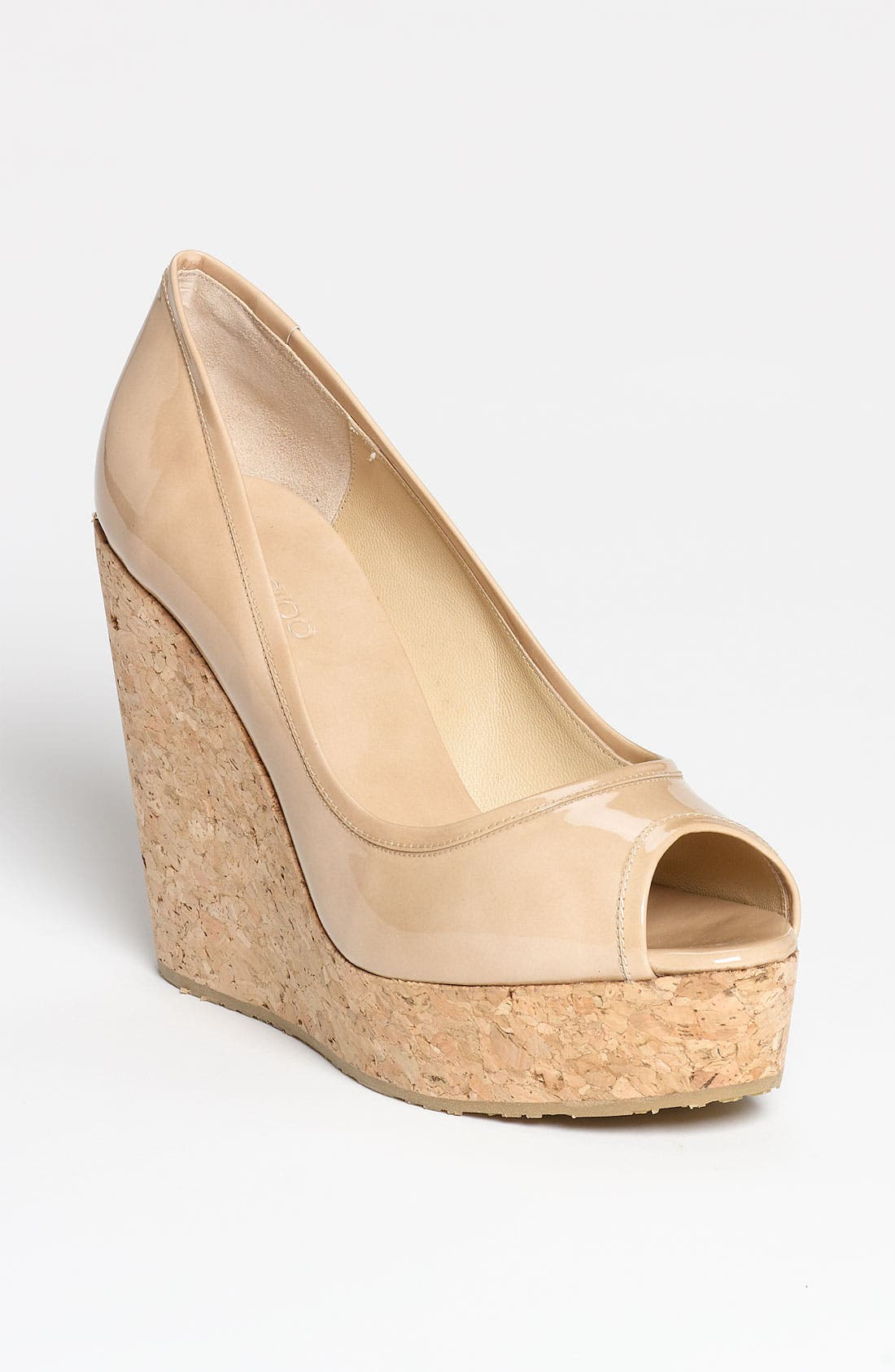 Main Image - Jimmy Choo 'Papina' Pump