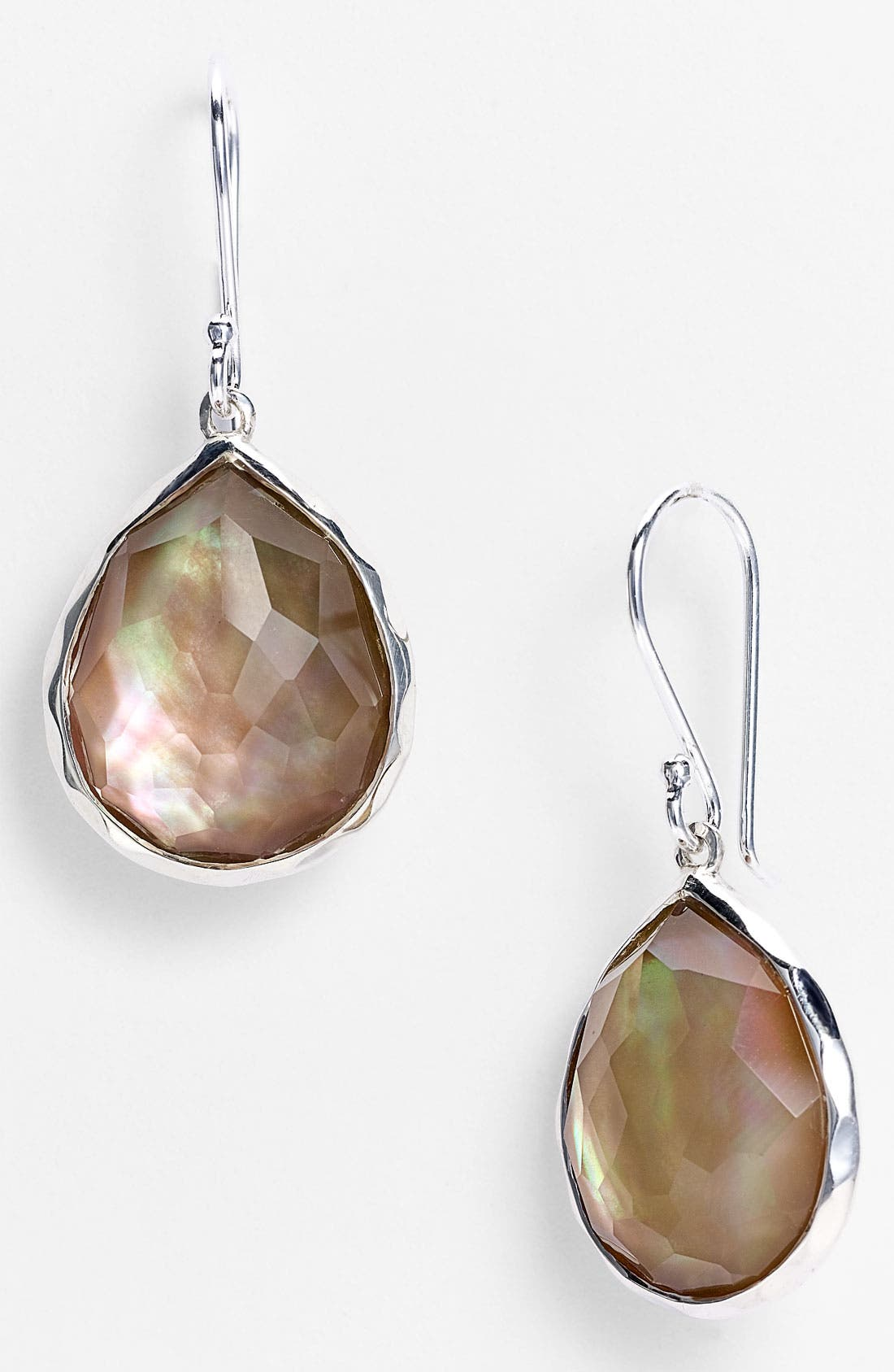 Alternate Image 1 Selected - Ippolita 'Candy Wonderland' Small Teardrop Earrings