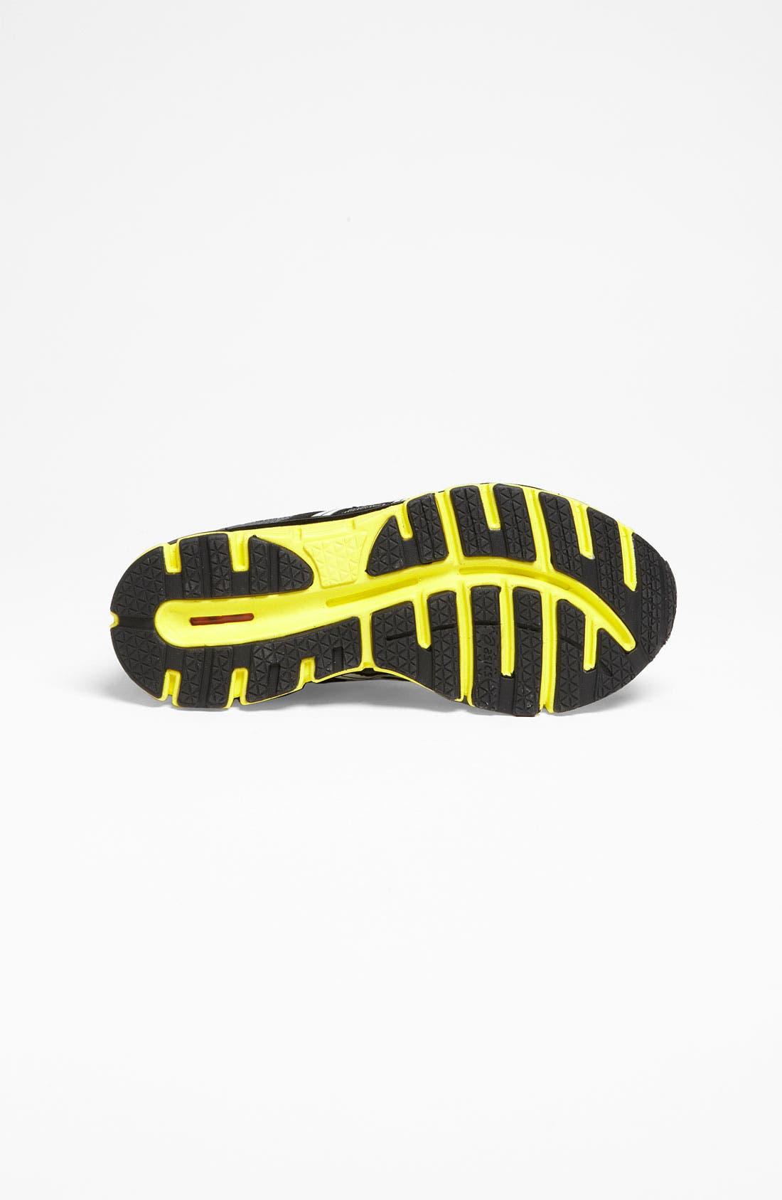 Alternate Image 4  - ASICS® 'GEL-Blur 33 2.0' Training Shoe (Little Kid & Big Kid)