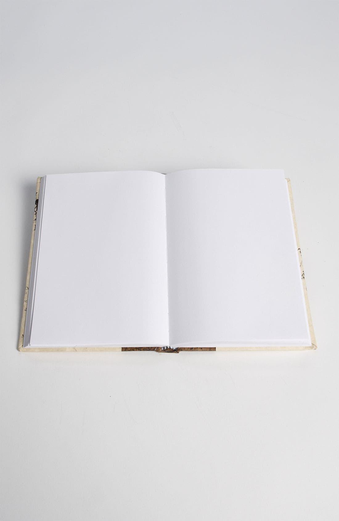 Alternate Image 3  - 'Bold Gothic' Sketchbook