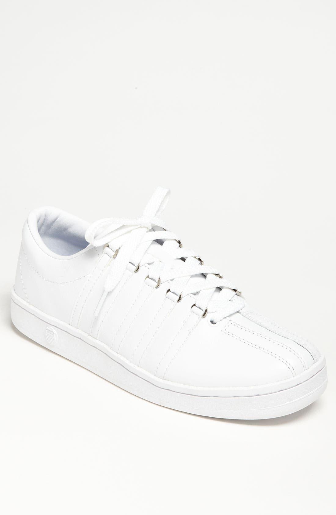 K-Swiss 'The Classic' Sneaker
