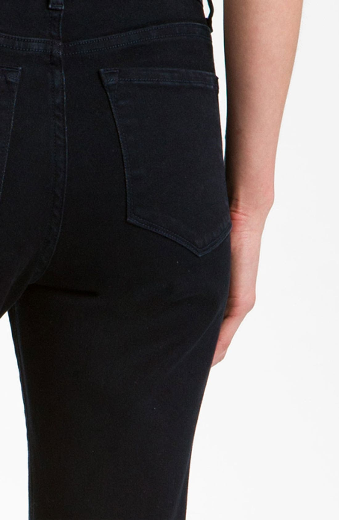 Alternate Image 3  - NYDJ 'Jade' Leggings (Petite)