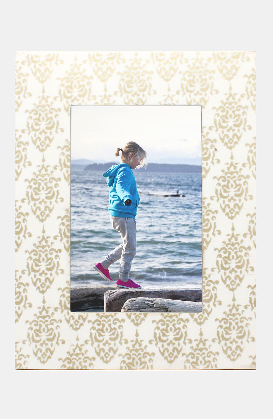 Alternate Image 1 Selected - Bohemian Picture Frame (4x6) (Nordstrom Exclusive)