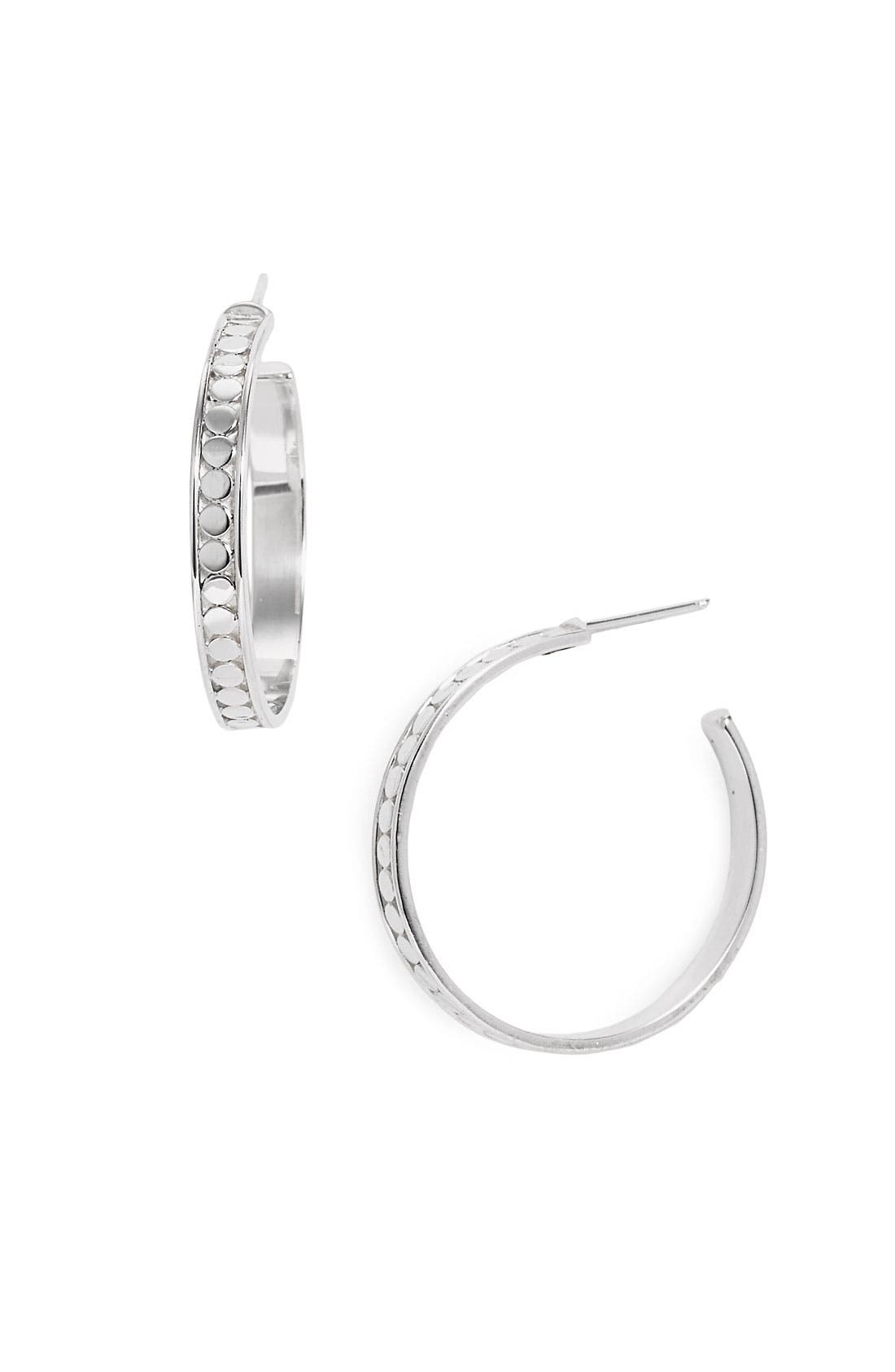 Alternate Image 1 Selected - Anna Beck 'Bali' Hoop Earrings
