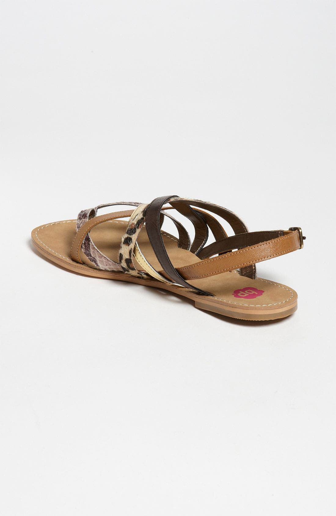 Alternate Image 2  - BP. 'Tropical' Sandal