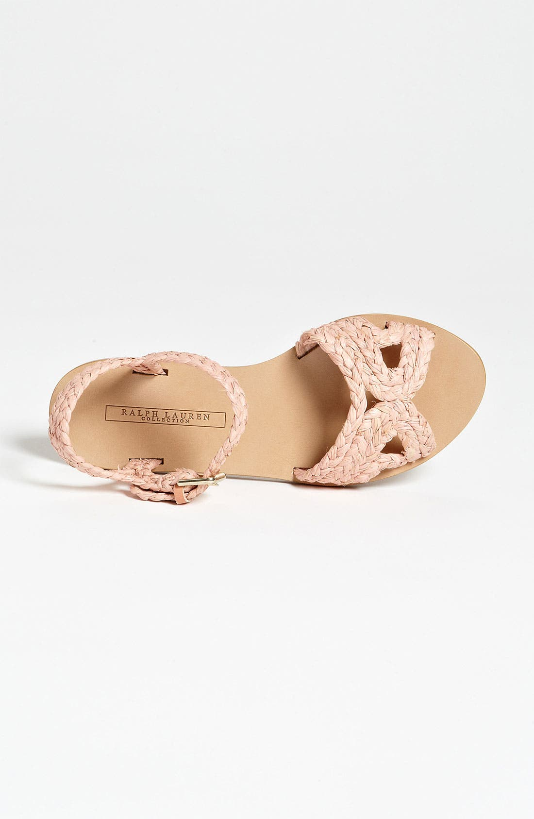 Alternate Image 3  - Ralph Lauren Collection 'Maralyn' Sandal