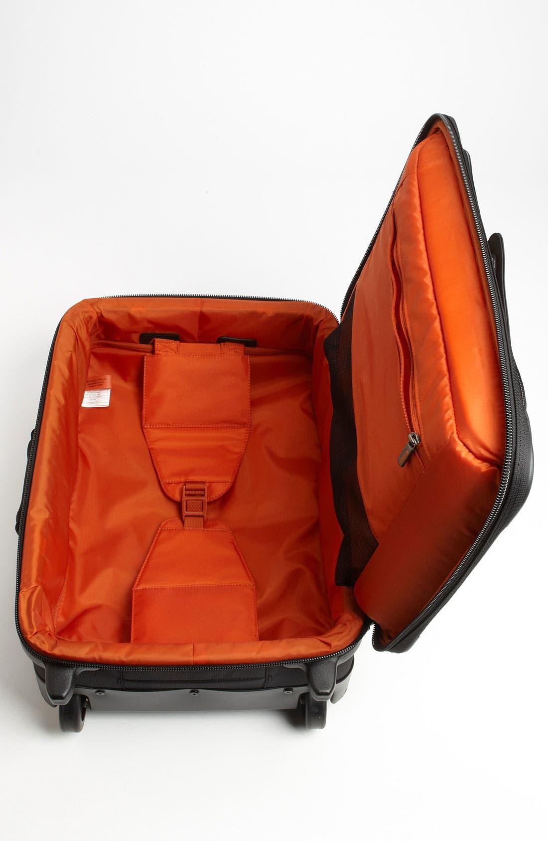 Alternate Image 3  - Briggs & Riley 'Verb - Fuse' Upright Suitcase (20 Inch)