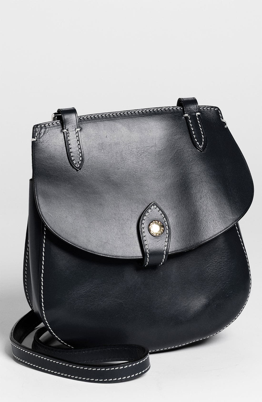Alternate Image 1 Selected - Dooney & Bourke Leather Crossbody Bag