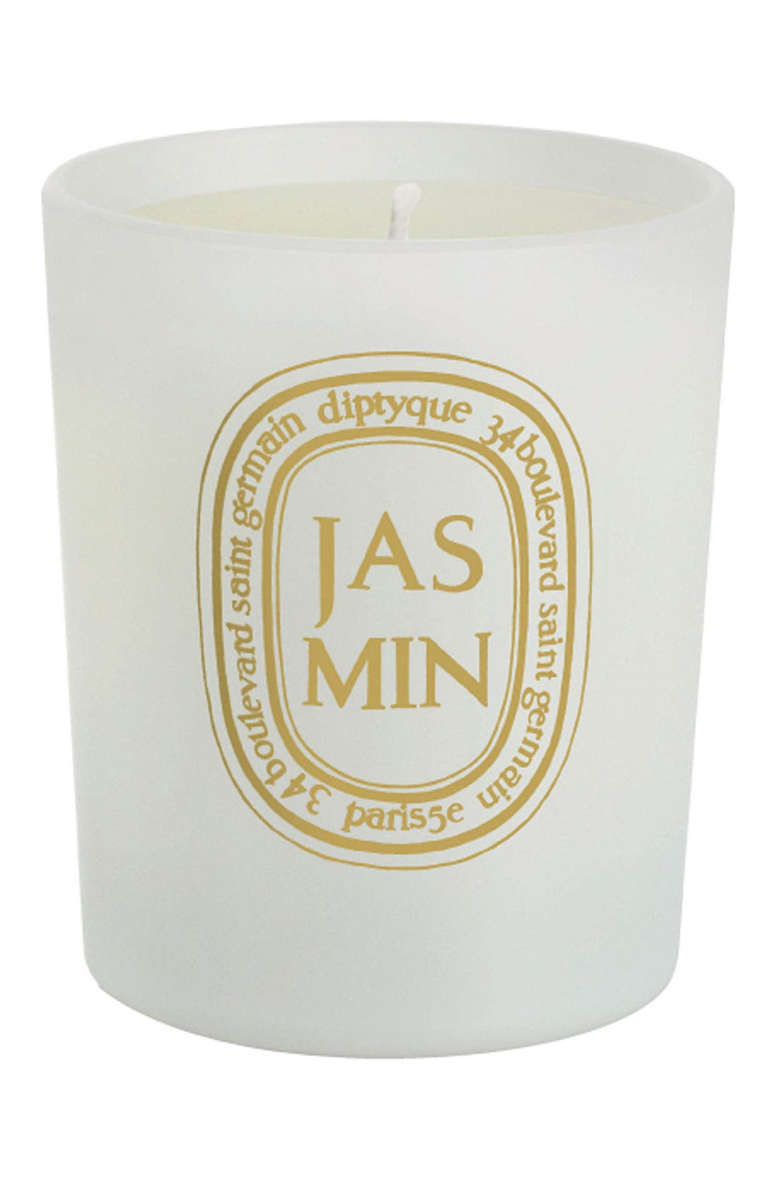 Alternate Image 1 Selected - diptyque 'Jasmin' Scented Candle