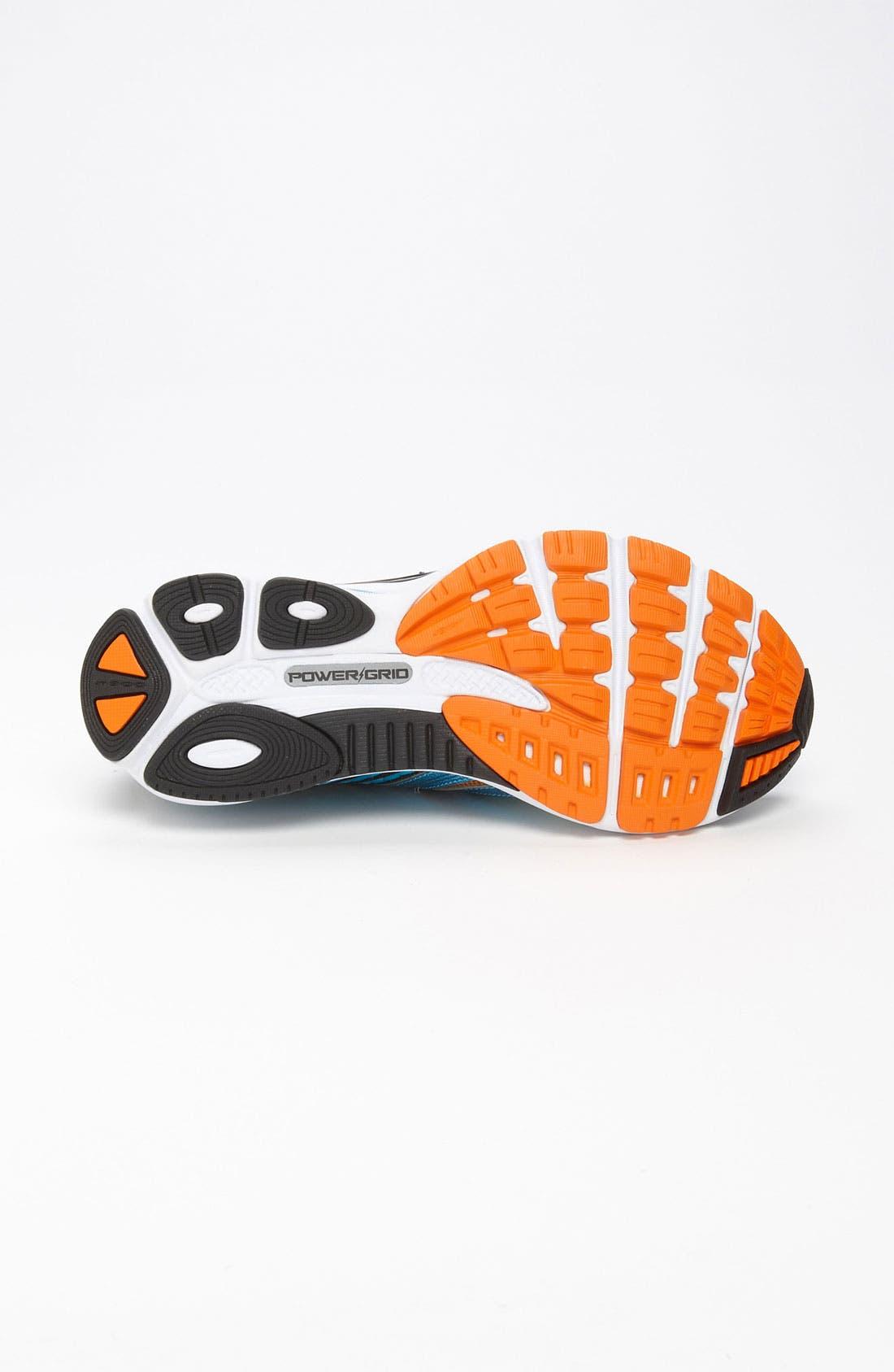 Alternate Image 4  - Saucony 'PowerGrid Cortana' Running Shoe (Women)