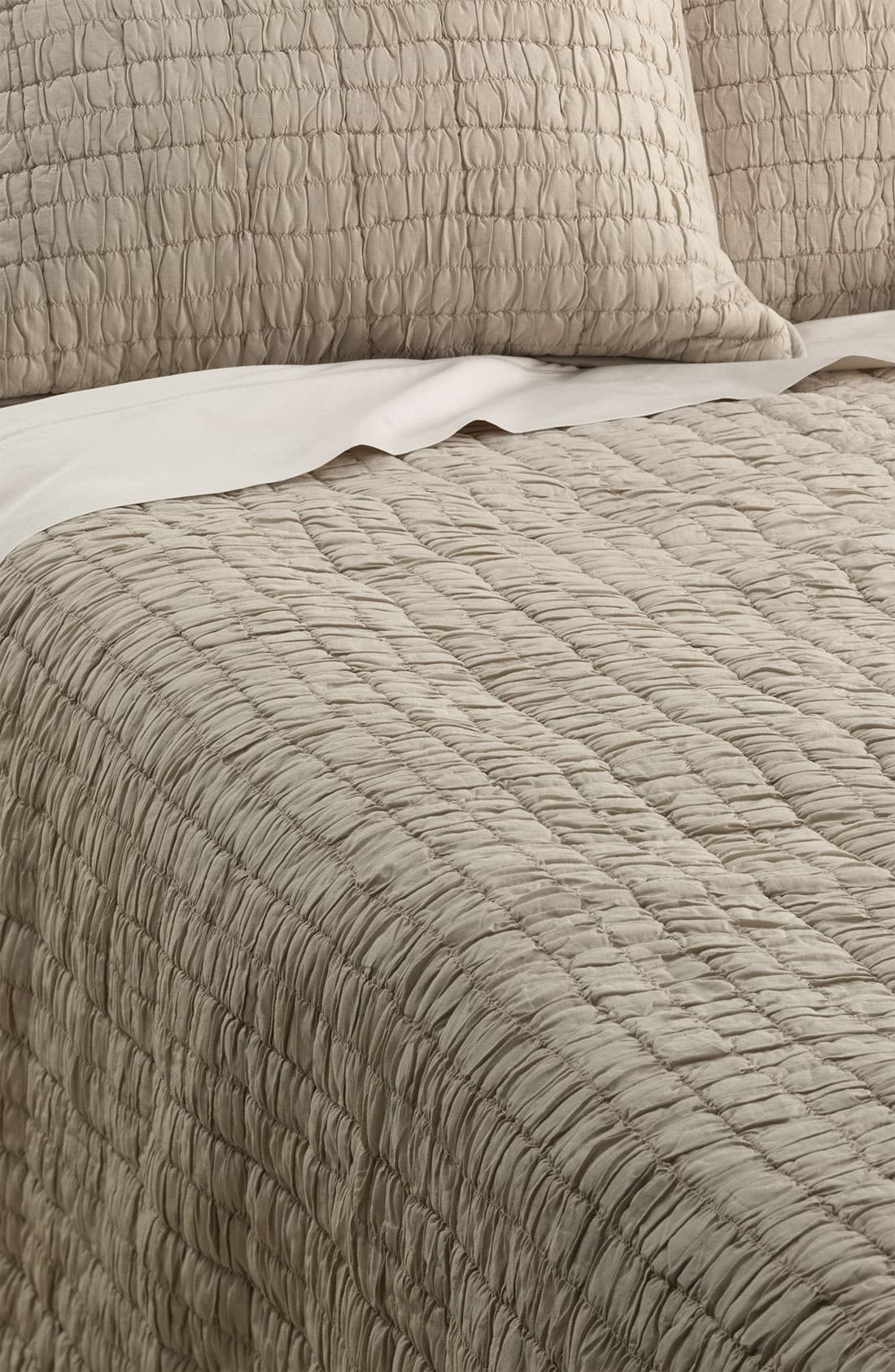 Alternate Image 1 Selected - Nordstrom at Home 'Alice' Coverlet