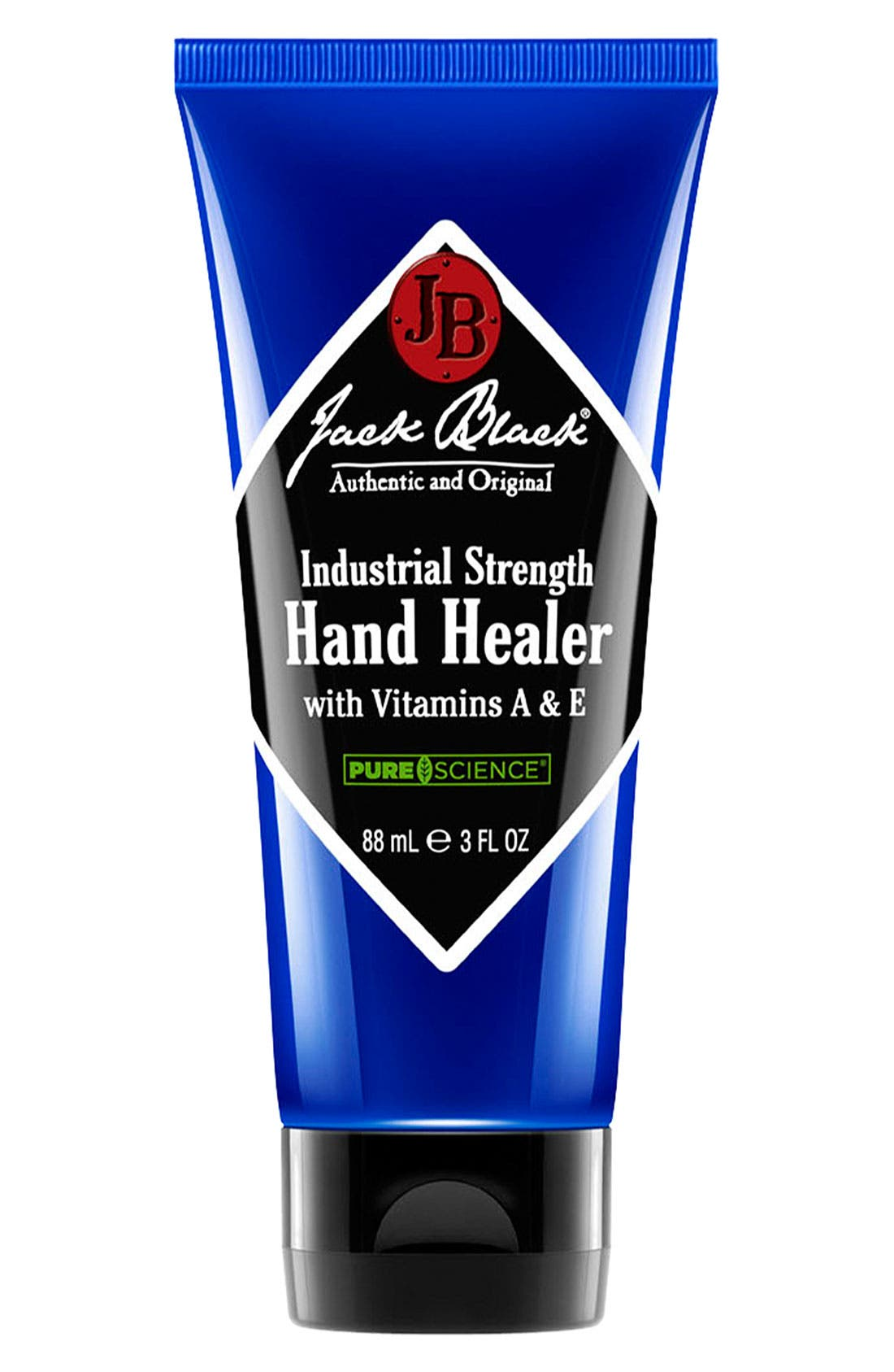 Jack Black 'Industrial Strength' Hand Healer (Travel Size)