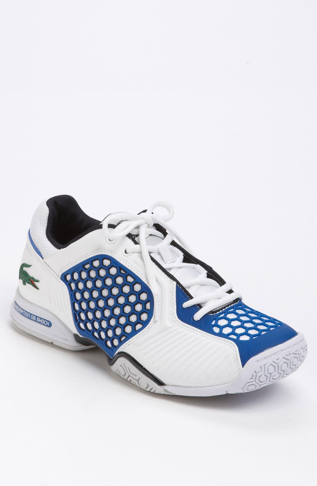 Alternate Image 1 Selected - Lacoste 'Repel 2' Tennis Shoe (Men)