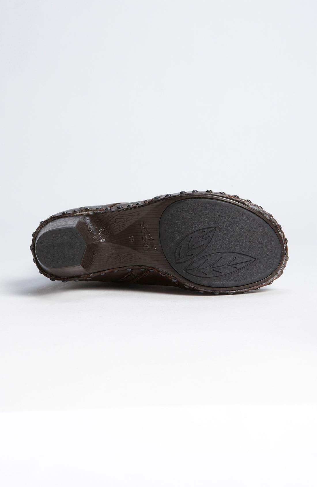 Alternate Image 4  - Dansko 'Nat' Boot