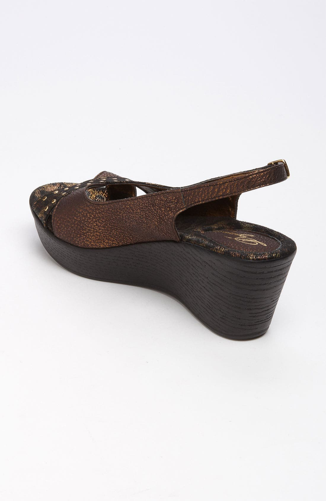 Alternate Image 2  - Dezario 'Roma' Sandal