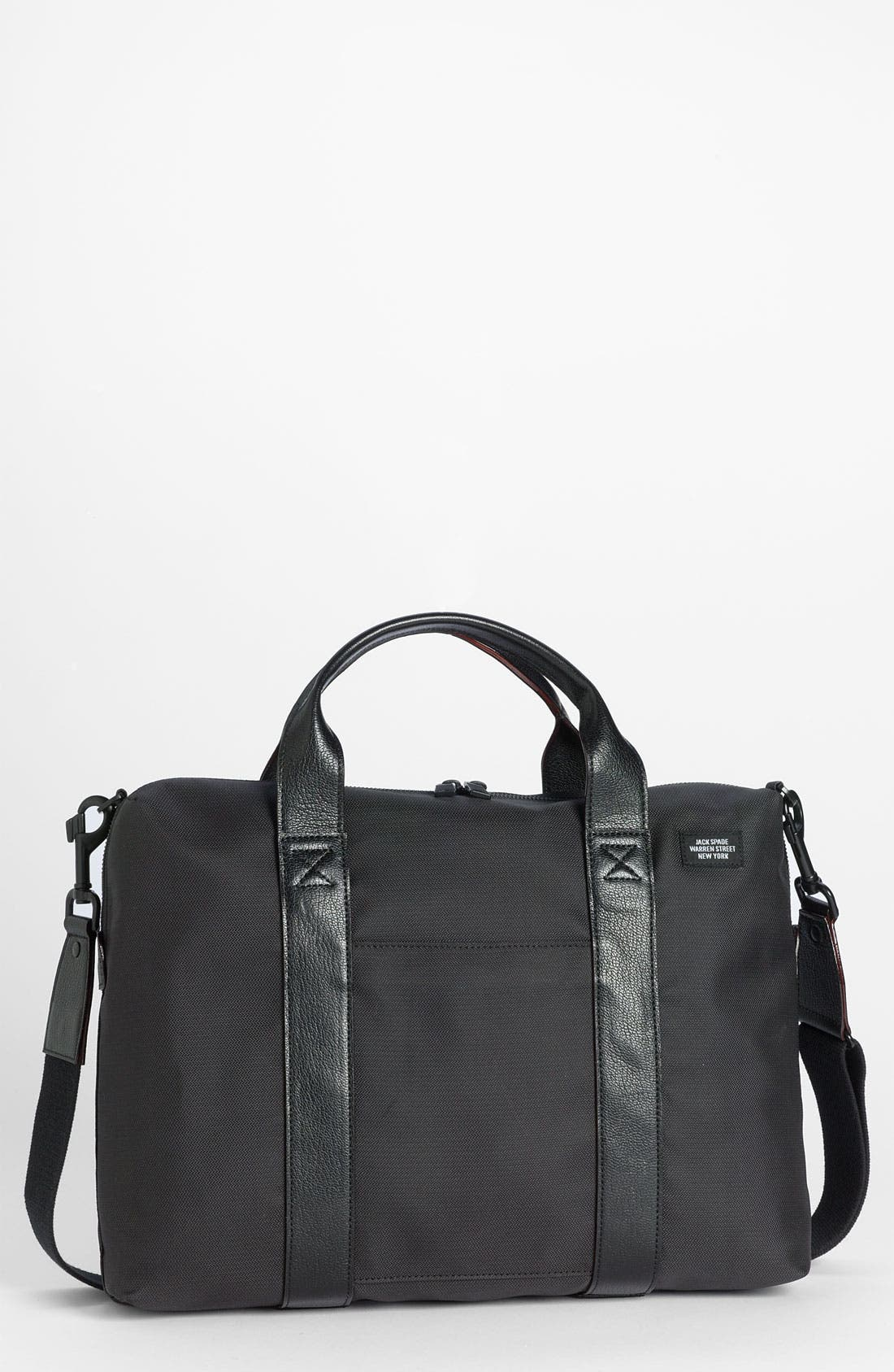 Alternate Image 1 Selected - Jack Spade 'Davis' Briefcase