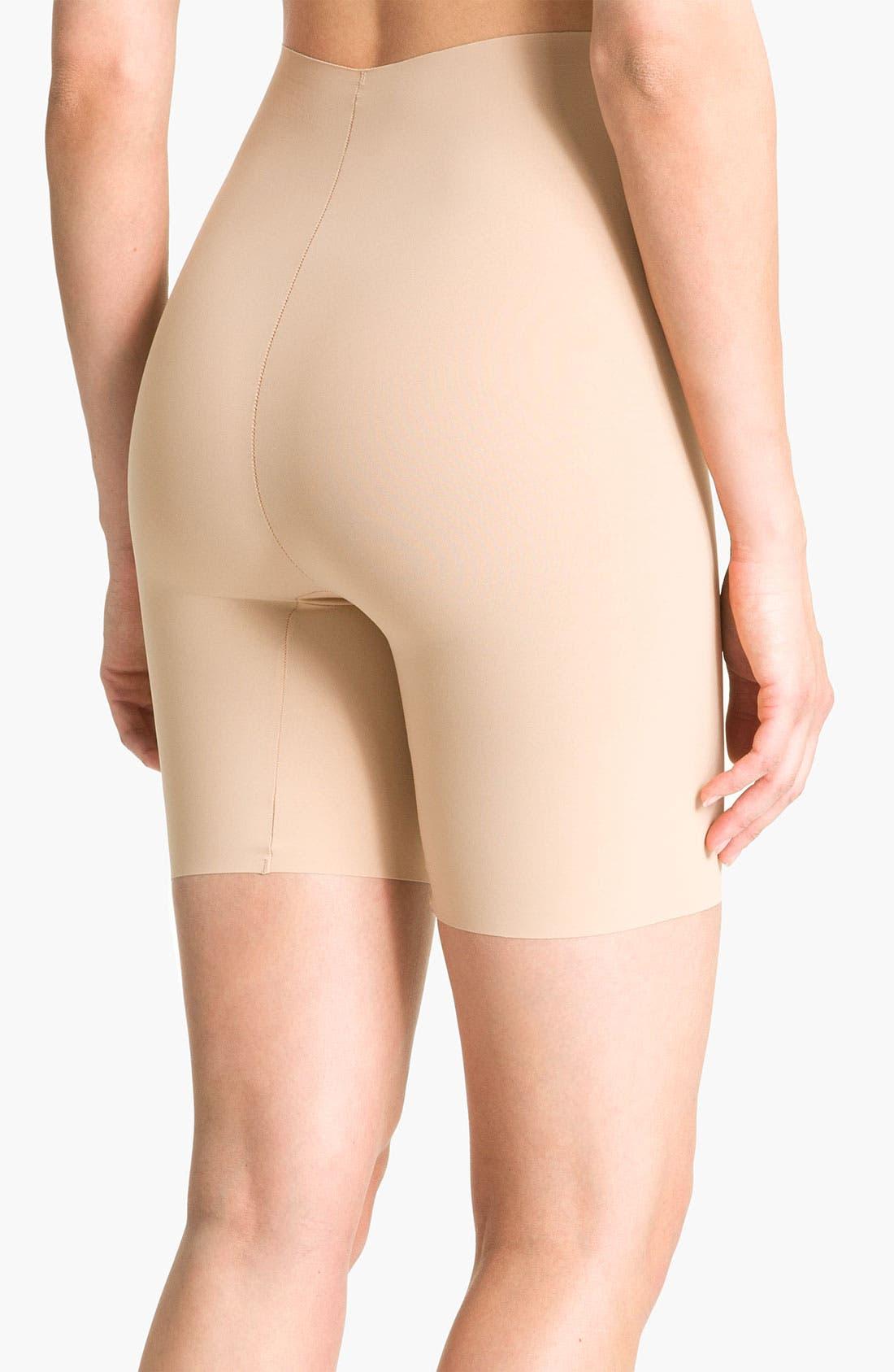 Alternate Image 2  - Commando 'Control' Shaping Shorts