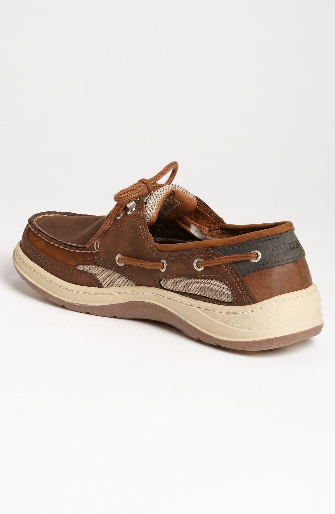 Alternate Image 2  - Sebago 'Clovehitch II' Boat Shoe