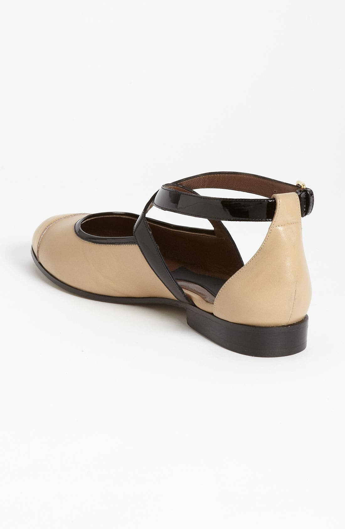 Alternate Image 2  - Marni 'Criss Cross' Flat