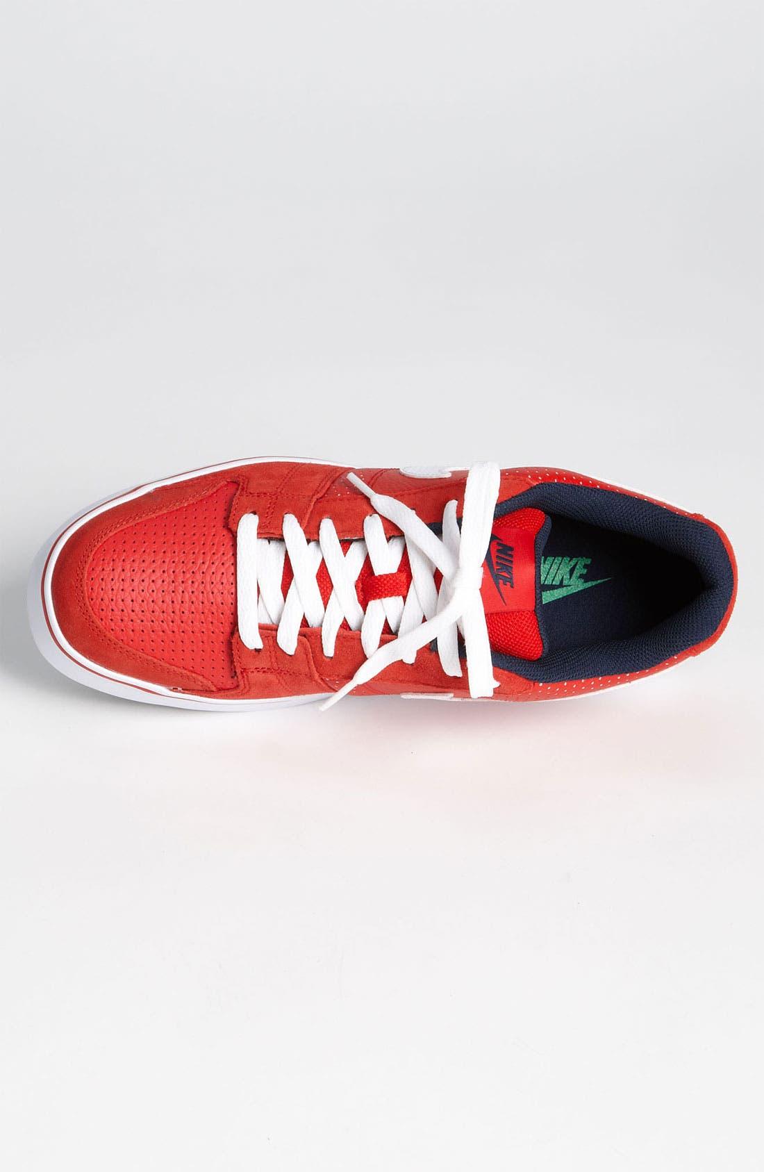 Alternate Image 3  - Nike 'Ruckus Low' Sneaker (Men)