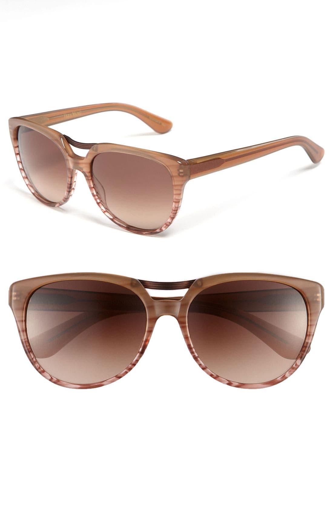 Main Image - Vera Wang Sunglasses