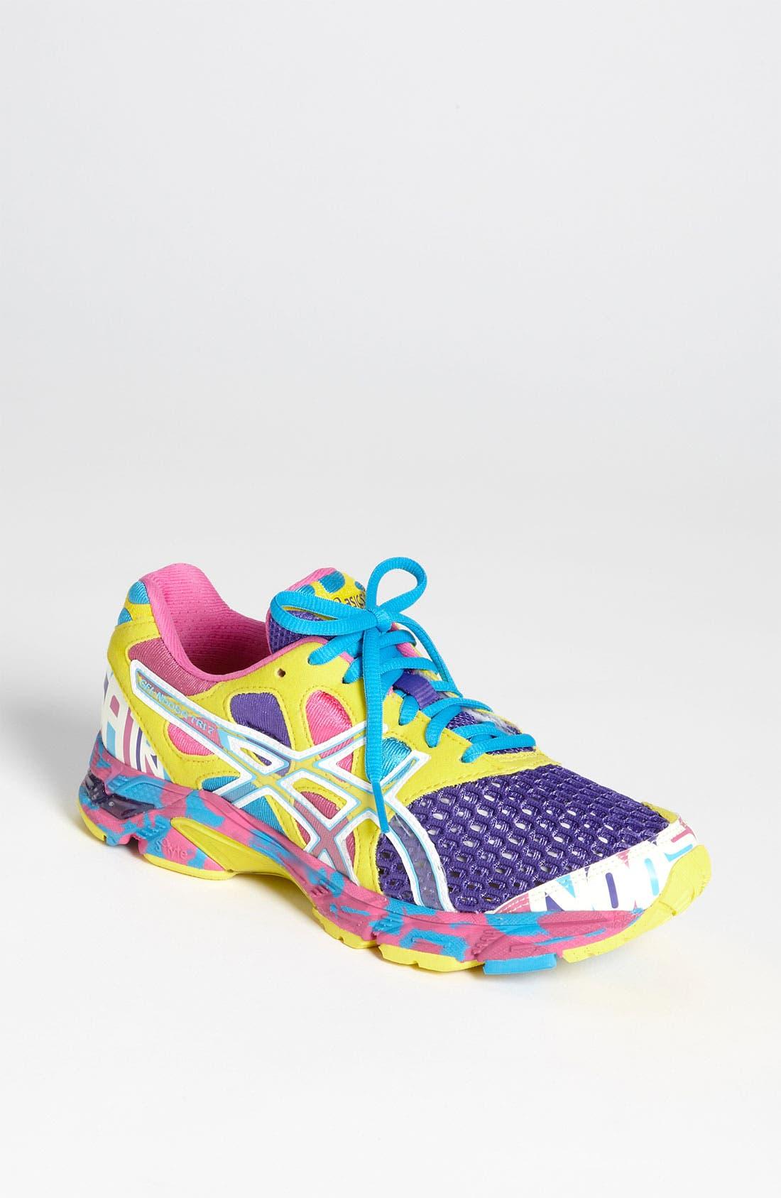 Main Image - ASICS® 'GEL-Noosa Tri™ 7' Running Shoe (Women)
